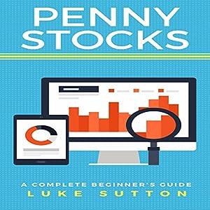 Penny Stocks Audiobook