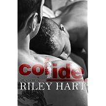 Collide (Blackcreek Book 1)