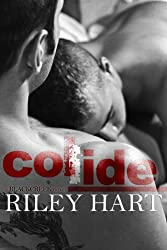 Collide (Blackcreek Book 1) (English Edition)
