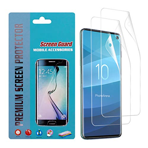 Qoosea Compatible with Samsung Galaxy s10 Screen...