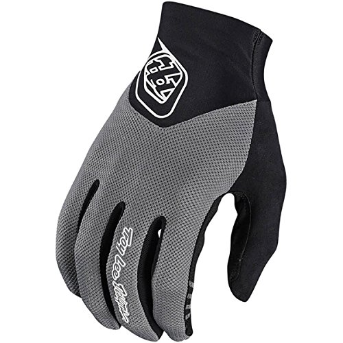 Troy Lee Designs 2018 Ace 2.0 Gloves-Blue/Gray-L