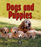 Dogs and Puppies, Ann-Marie Kishel, 0822556502