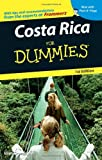 Costa Rica for Dummies, Eliot Greenspan, 0764584413