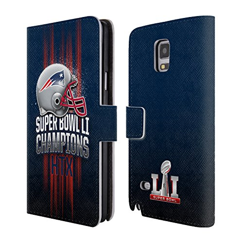 Super Bowl Champions Leather - 5
