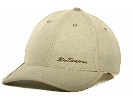 208bb4324d48b Image Unavailable. Image not available for. Color  Ben Sherman new Chambray  Baseball Strapback Adjustable Fit Hat Cap-One Size Fits All