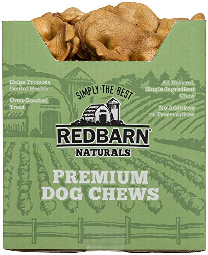 (Red Barn Pig Snouts 100 ct (2x50 ct case) )
