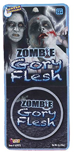 Forum Novelties F65975 Zombie Gory Flesh