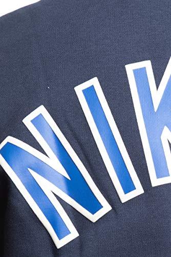 obsidian M Uomo Air Fz Obsidian Nsw white FlcFelpa Nike nwvm80N