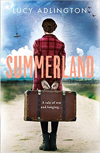Image result for summerland by lucy