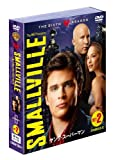 TV Series - Smallville Sixth Season Set 2 (5DVDS) [Japan DVD] 10005-06510
