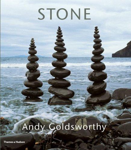 Stone: Andy Goldsworthy pdf epub
