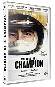 "Afficher ""Weekend of a champion"""