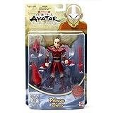 Avatar the Last Airbender Prince Zuko Action Figure 6