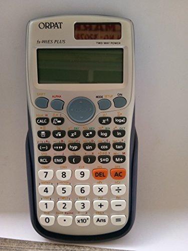 Orpat fx 991ES Plus Calculator