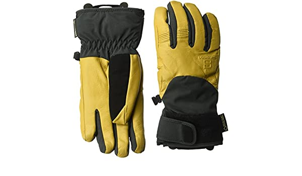 5f960220626 Amazon.com: Salomon Women's QST GTX Gloves: Sports & Outdoors