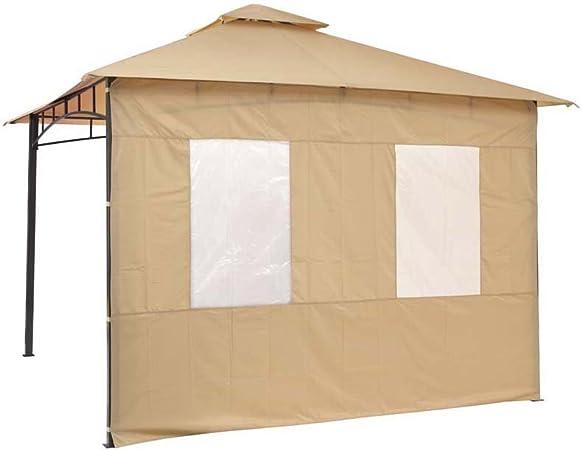 Tepro 5509 Pavillon Lehua hellgrau