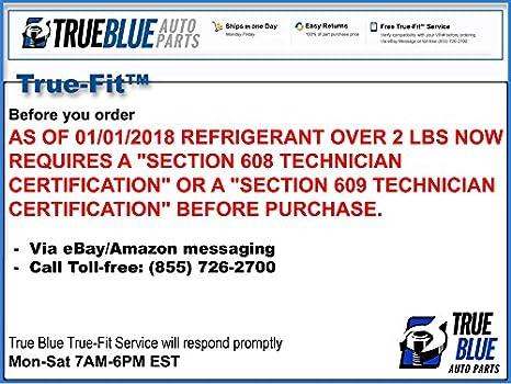 Amazon.com: R407C REFRIGERANT 25lb: Industrial & Scientific