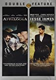 Appaloosa/The Assassination Of Jesse James By The Coward Robert Ford - Double Feature Dvd