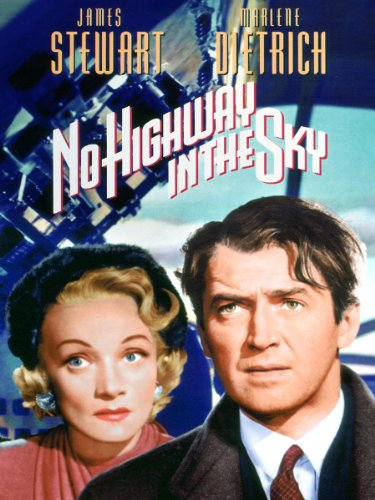 VHS : No Highway In The Sky