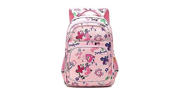 Amazon.com: Schoolbags - Mochila escolar para niños de 6 a ...