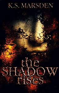 The Shadow Rises (Witch-Hunter Book 1)