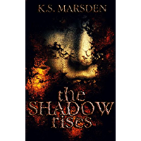 The Shadow Rises (Witch-Hunter Book 1) (English Edition)
