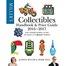 Miller's Collectibles Price Guide 2016-2017