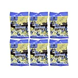 Walkers Nonsuch English Creamy Toffees, 5.3 oz. (Pack of 6)