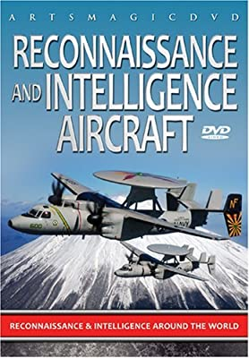 Reconnaissance & Intelligence Aircraft [DVD] [2005] [Region 1] [US Import] [NTSC]