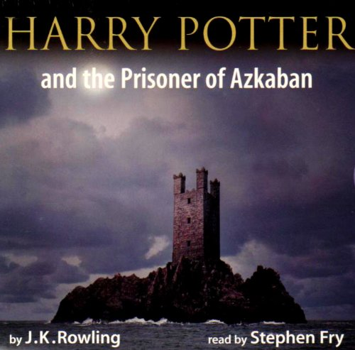 Harry Potter And The Prisoner Of Azkaban Harry Potter