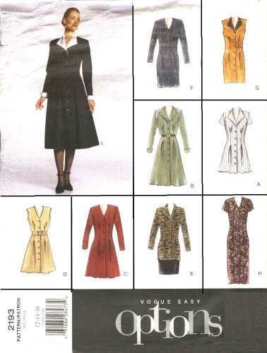 Vogue A-Line Tunic - 5