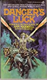 Dancer's Luck, Ann Maxwell, 0451122534