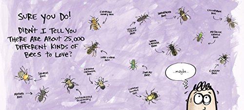 Give Bees a Chance by VIKING JUV (Image #3)