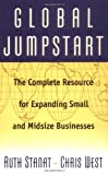 Global Jumpstart, Ruth Stanat and Chris West, 073820160X