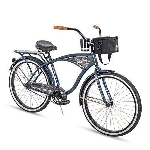 ach Cruiser Bike 26 inch Single Speed, Lightweight ()