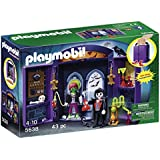 PLAYMOBIL Haunted House Play Box Building Kit
