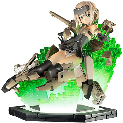 Frame Arms Girl: Gourai (Session Go!!) Ani-Statue by Kotobukiya