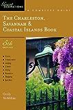 The Charleston, Savannah and Coastal Islands, Cecily McMillan, 1581570716