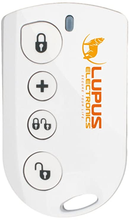Lupus Electronics 12108 Lupus Remote Control V2 for The XT