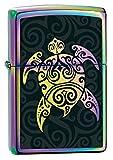 Zippo Lighter: Sea Turtle - Spectrum 78048