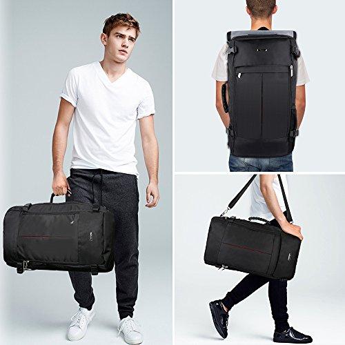 OXA Travel Backpack, Multipurpose Backpack, Lap...