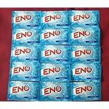 15 Eno Fruit Salt Antacid Instant Acidity Relief Regular Flavour 5g X 15 Sachet