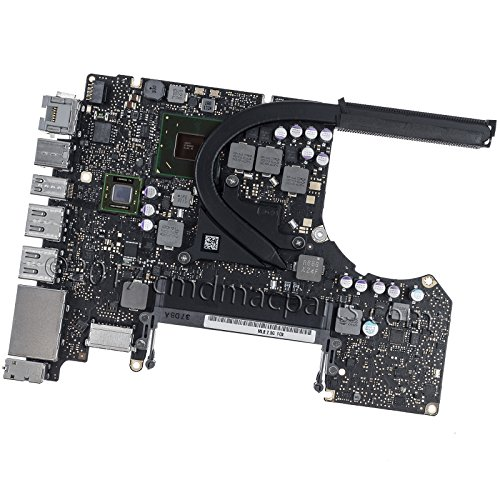 "Odyson - Replacement for Logic Board 2.5GHz Core i5 (I5-3210M) 13"" A1278 (Mid 2012)"