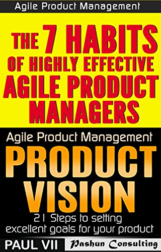 ??IBOOK?? Agile Product Management (Box Set): Product Vision 21 Tips & The 7 Habits Of Highly Effective Agile Product Managers (scrum, Scrum Master, Agile Development, Agile Software Development). equation major services Benefits pistas inmensa select