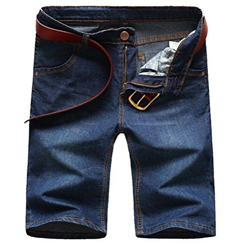 下位決済スカウト(モダンミス)Mordenmiss ハーフパンツ デニムショーツ ショートパンツ メンズ 短パン チノパン ジーンズ ショーツ 半パン カジュアル デニム ファション