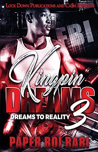 Book Cover: Kingpin Dreams 3