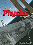 Conceptual Physics with WebAssign, Hewitt and Hewitt, Paul G., 0321675932