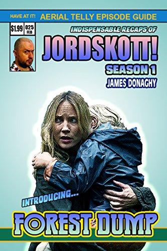 Jordskott TV Series Episode Guide (English Edition)