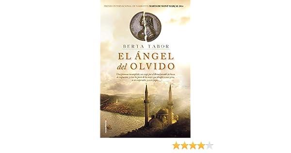 El ángel del olvido (Novela Historica (roca)) eBook: Tabor, Berta ...