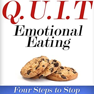 Q.U.I.T Emotional Eating Audiobook